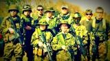 Blackwatch Guards 1st Co. TSOB