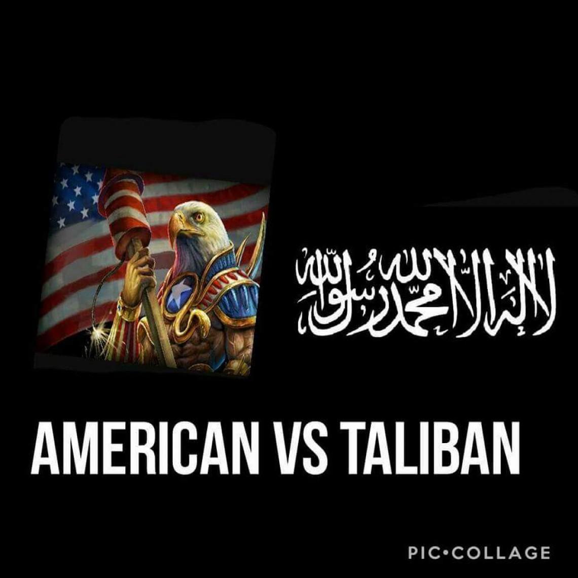 America VS Taliban II